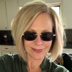 Brighton Funny Girl Sunglasses